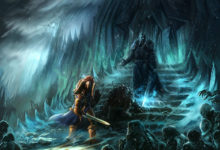 The Story of Arthas Menethil